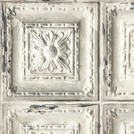 DALLE PLAFOND BLANC – IR50510