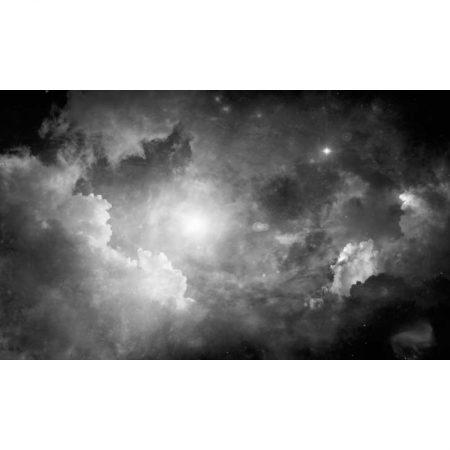 DECOR MURAL CIEL NOIR – RY2817M