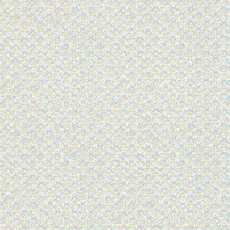 ALLOVER VINTAGE BLEU ET GRIS – 51175101
