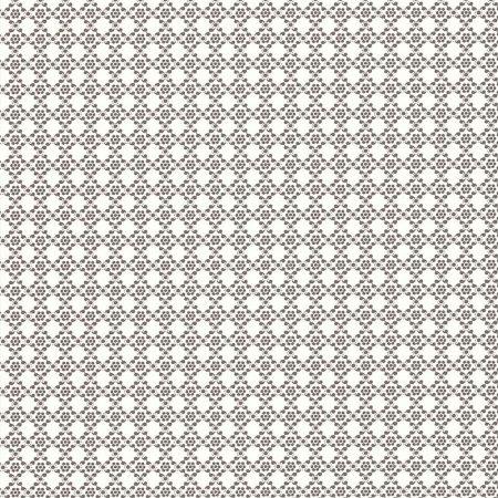 GEOMETRIE FLORALE GRIS FONCE – 51175219