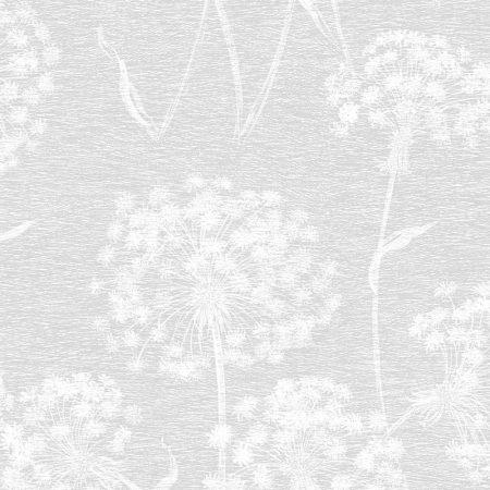 PISSENLIT FOND GRIS – FD24626