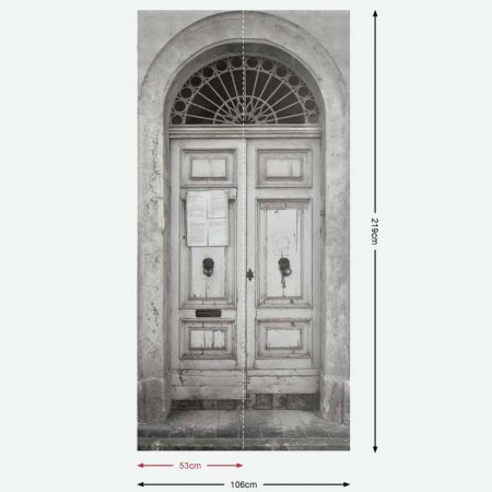 DECOR MURAL DOOR – G45270