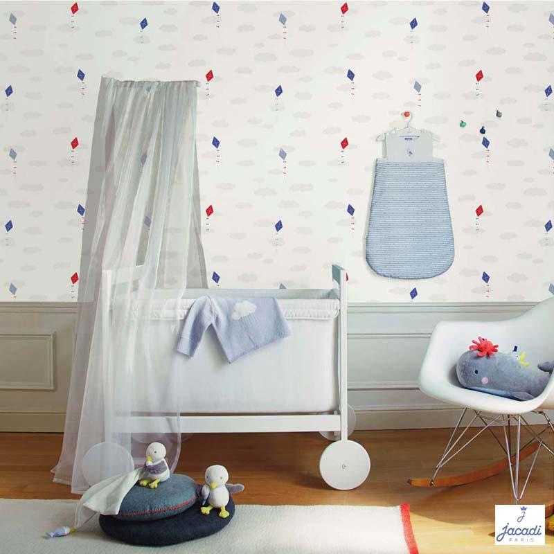 Collection Papier Peint Jacadi Papier Peint Enfant Licence