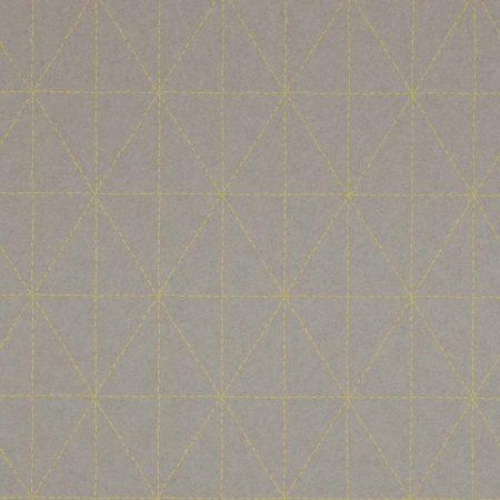 GEOMETRIQUE GRIS MOYEN – 219033