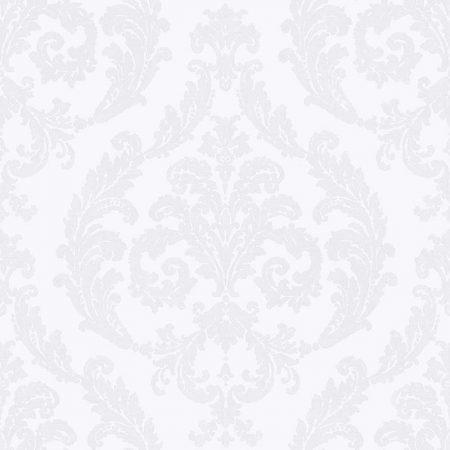MEDAILLON ARGENT FOND GRIS CLAIR – G67606