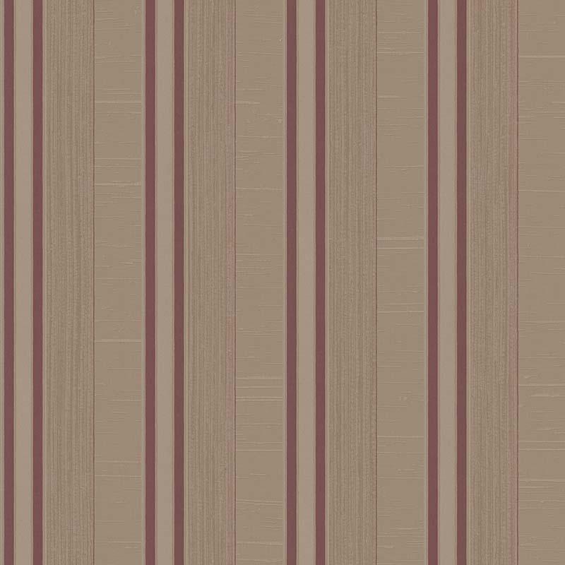 papier peint rayure bordeaux et marron g67626 de la. Black Bedroom Furniture Sets. Home Design Ideas