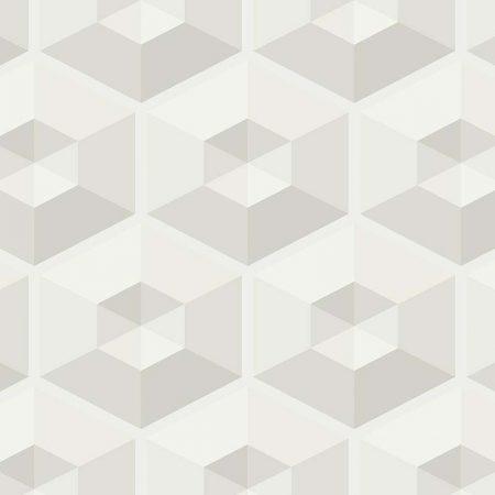 HEXAGONE BLANC – TD30507