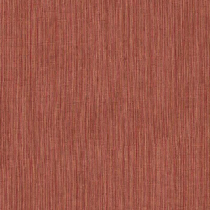 Papier Peint Etamine Uni Orange 22613 De La Collection Papier