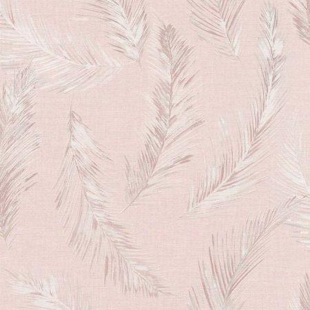 PALME ROSE ET GRIS – 358962