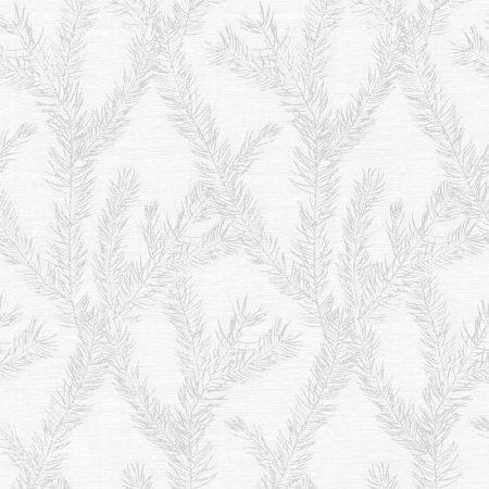 SAPINETTE GRIS FOND BLANC – 358984
