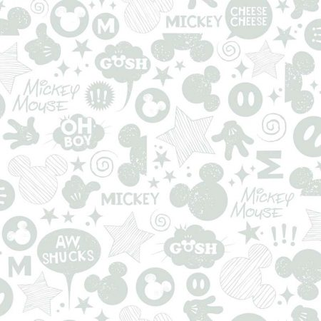 ONOMATOPEES MICKEY – DS7812