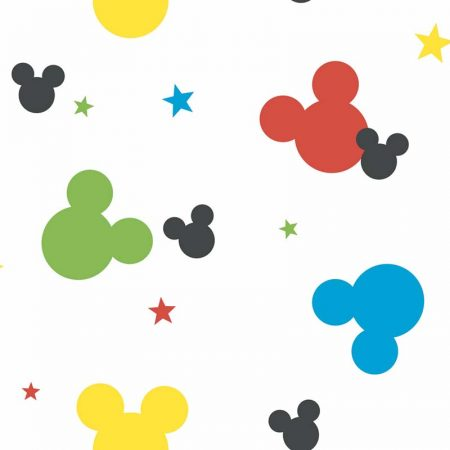 DISNEY MICKEY MOUSE MULTICOULEUR – DY0208