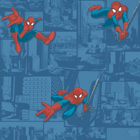 ULTIMATE SPIDERMAN BLEU – DY0257