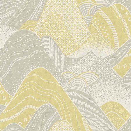 MERU JAUNE ET GRIS – FD24334