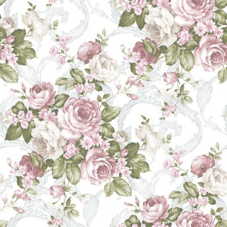 GRAND FLORAL ROSE – CH22531