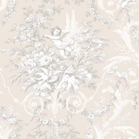 FABRIC TOILE GRIS – CH22540