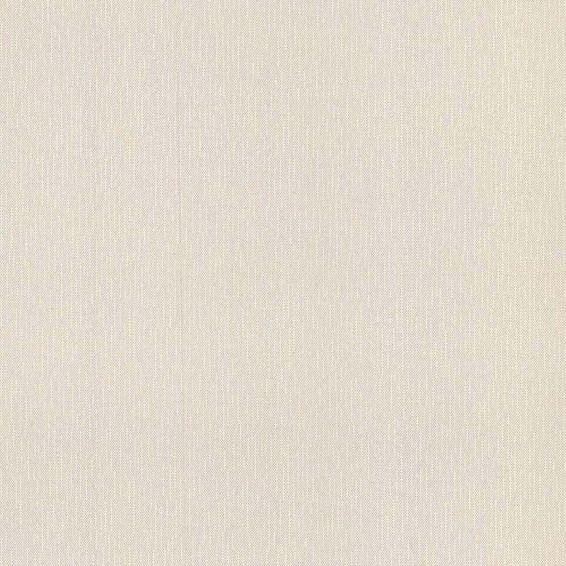 Papier Peint Textile Paillete Ecru 11091506 De La Collection
