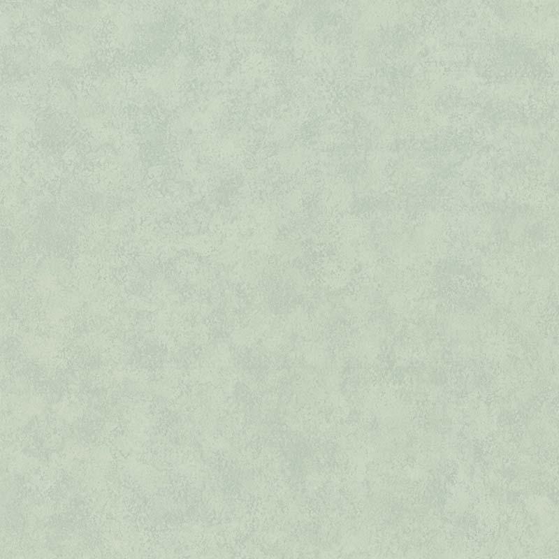 Papier Peint Vert Deau Uni