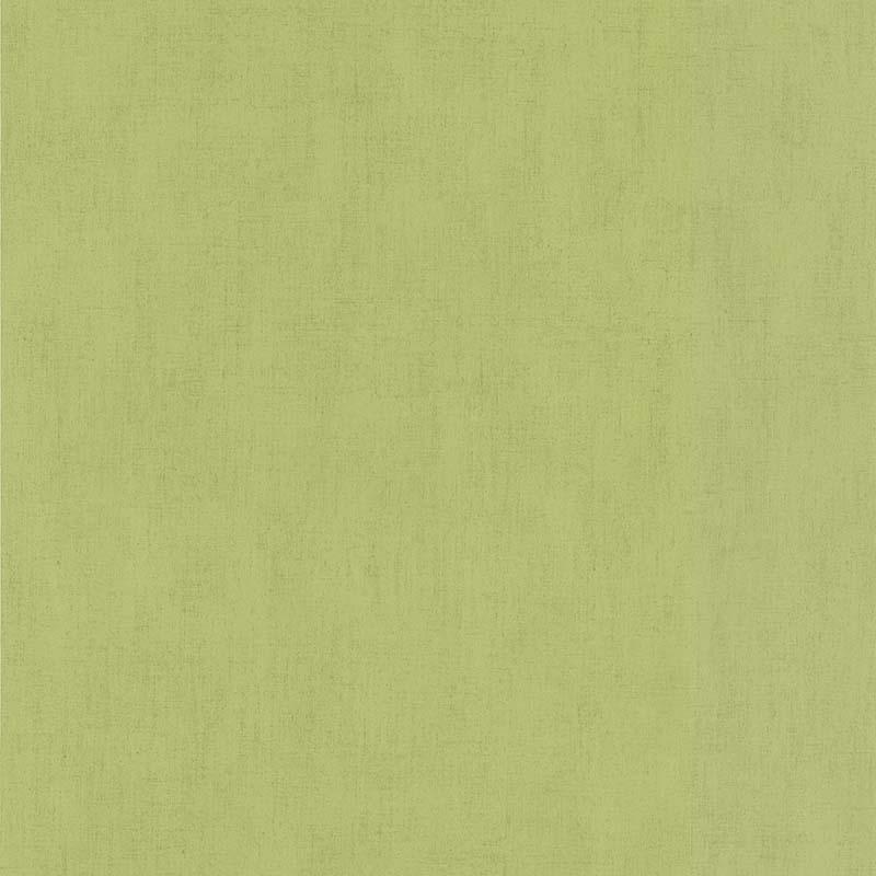 Papier Peint Uni Toile Vert 51176214 De La Collection Papier Peint