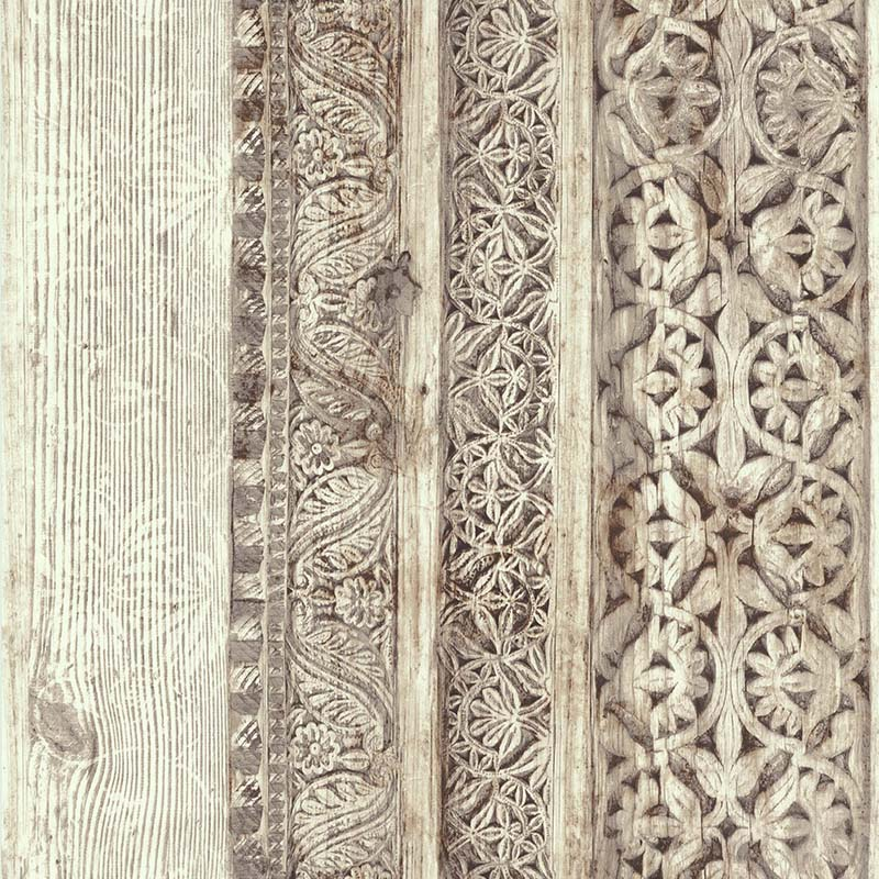 papier peint porte marocaine naturel 51177807 de la collection papier peint evasion lut ce. Black Bedroom Furniture Sets. Home Design Ideas