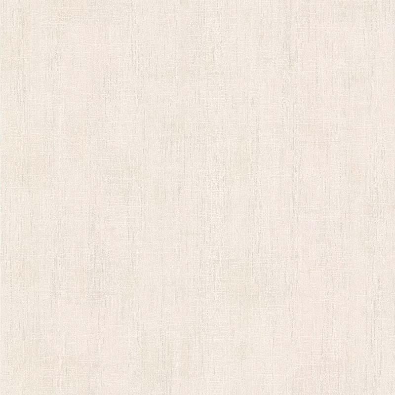 Papier Peint Uni Textile Taupe Clair 51126907 De La Collection