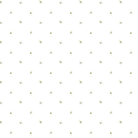 ALLOVER MINI FEUILLE VERT – CK36600
