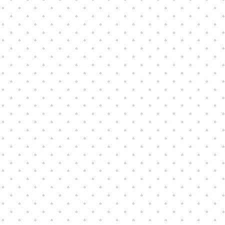 PALMETTE GRIS FOND BLANC – CK36605