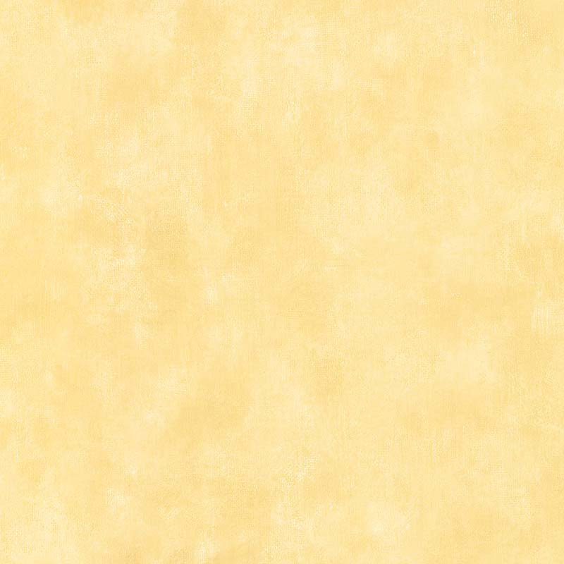 Papier Peint Uni Jaune Pale Cu25955 De La Collection