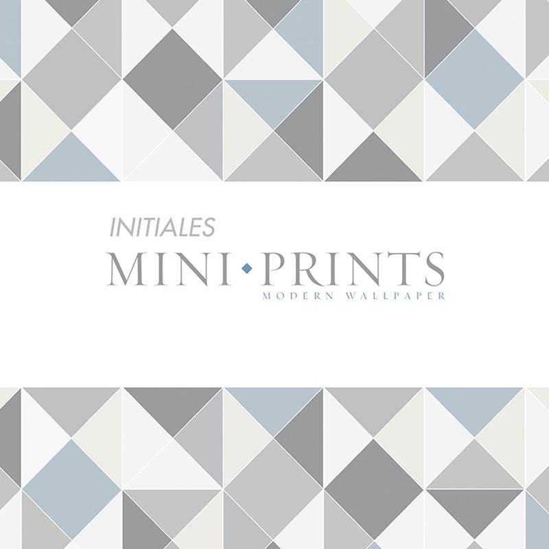 Collection Papier Peint Mini Prints Papier Peint Contemporain