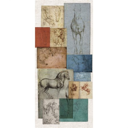 DECOR EQUESTRE 2 LES – 23092