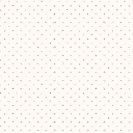 PALMETTE ROSE ET DORE – G67900