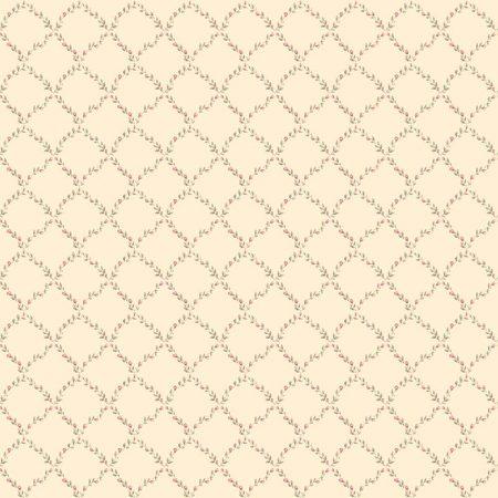 PERGOLA FLEUR FOND BEIGE – G67904