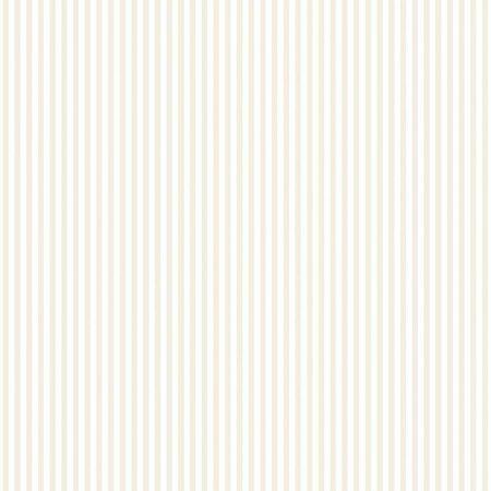 RAYURE BEIGE FOND BLANC – G67914