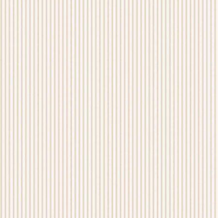 RAYURE BEIGE FOND BLANC – G67926