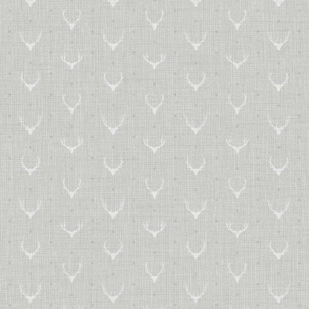 BOIS DE CERF FOND GRIS – SD60908