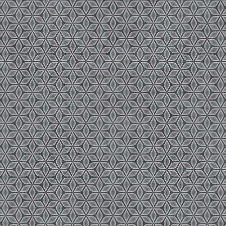 FLEUR ART DECO NOIR – SD61100