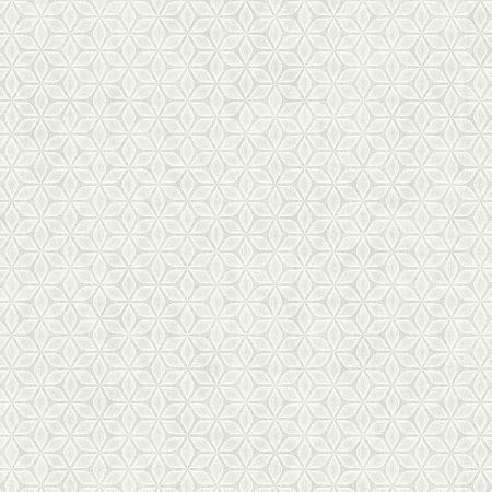 FLEUR ART DECO GRIS – SD61108