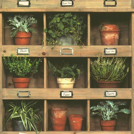 ETAGERES POT PLANTES – 51181807