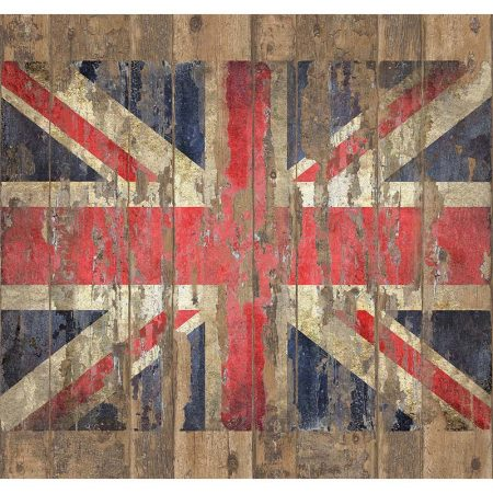 DECOR MURAL UNION JACK 5 LES – G45284