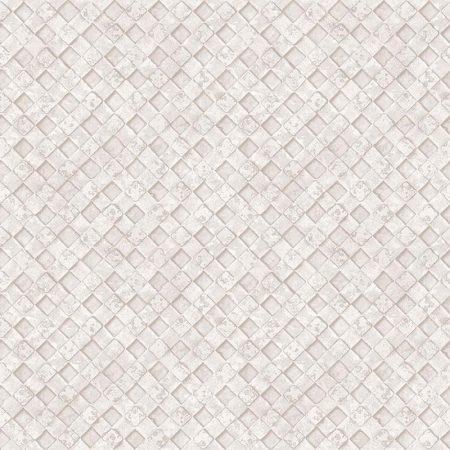 MOSAIQUE BLANC CASSE – G45337