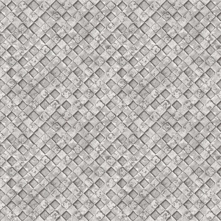 MOSAIQUE GRIS – G45339