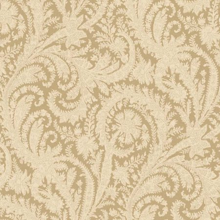 CACHEMIRE BEIGE FOND OR – HO3312