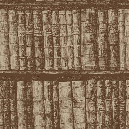 BIBLIOTHEQUE SEPIA – HO3315