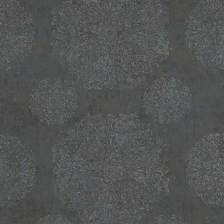 ORNEMENT BLEU ARDOISE – 218552A