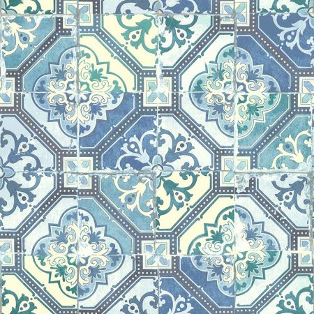 CARREAU CIMENT TRADITIONNEL BLEU – 51170401e