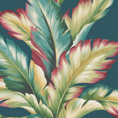 PLANTE VERTICALE FOND VERT – TP81214