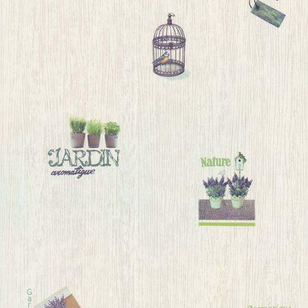 JARDIN AROMANTIQUE – 51186404A