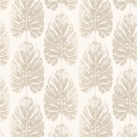 FEUILLE HAWAII BEIGE – 7327