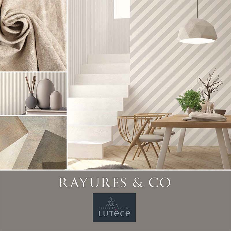 Rayures and Co 3