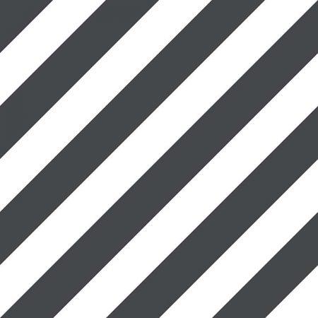RAYURE OBLIQUE NOIR – ST36915